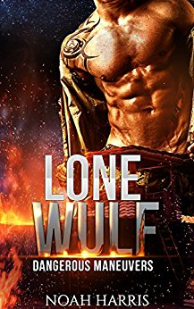Lone Wulf: Dangerous Maneuvers