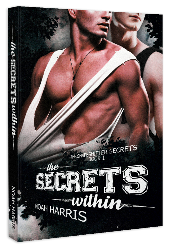 The Secrets Within